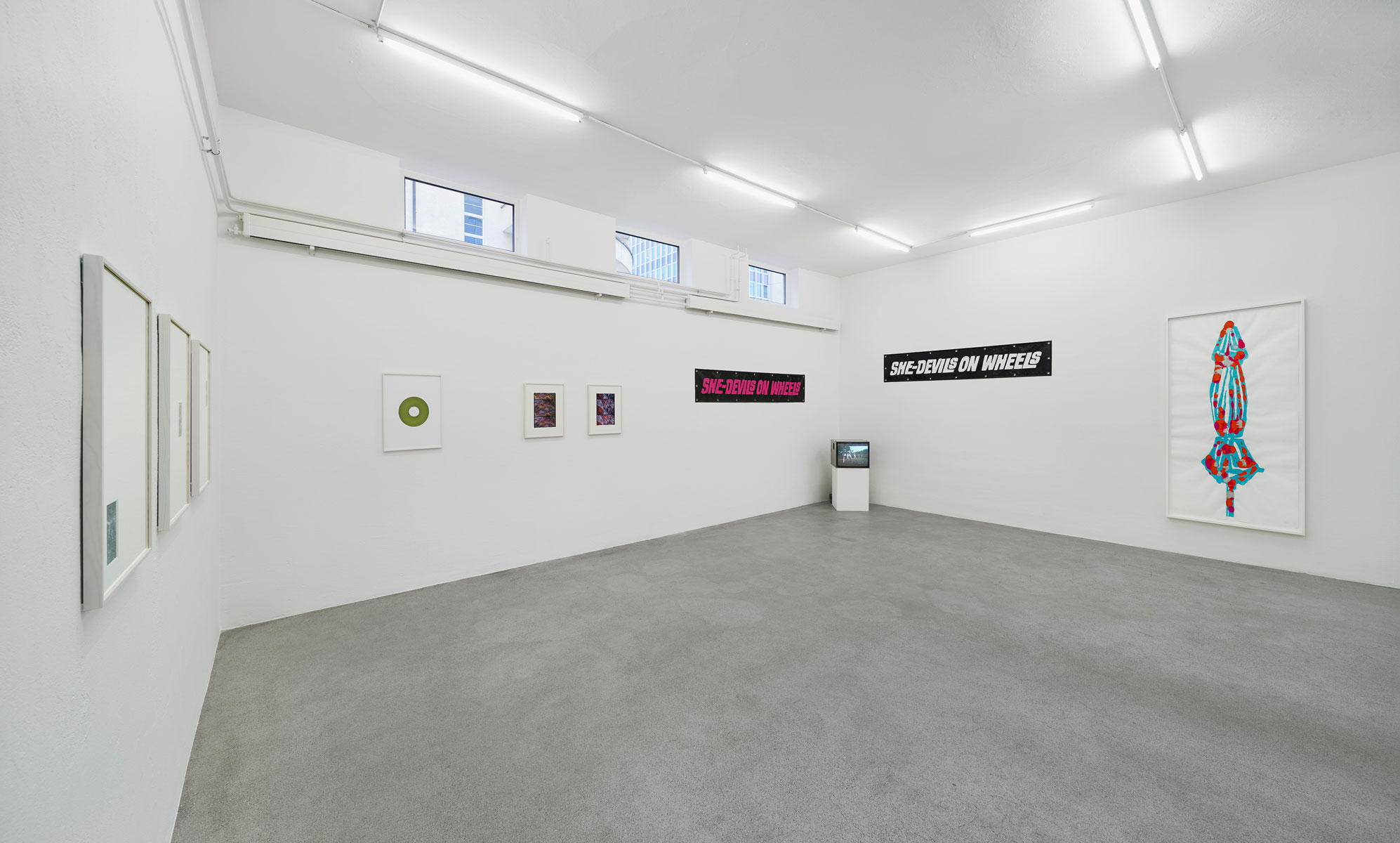 «La métamorphose de l'art imprimé. Zeitgenössische Westschweizer Editionen und serielle Unikate»