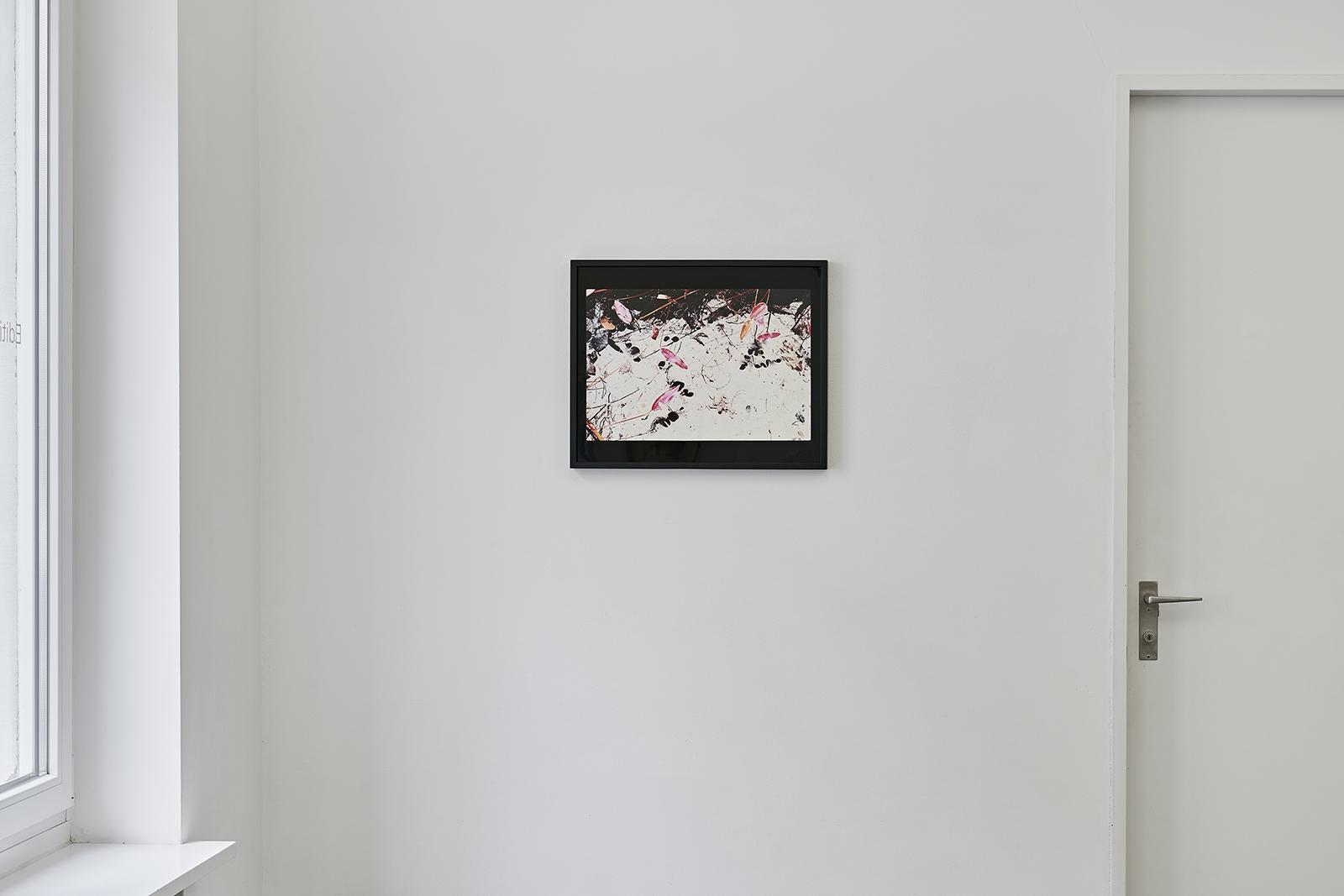 Ausstellungsansicht Simone Kappeler